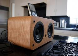 Vers 2X iPod Sound System