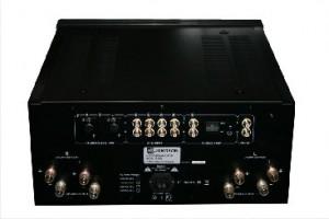 Jungson JA88D(09) Amplifier back