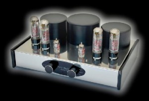 Vista Audio i34 Integrated Tube Amplifier review