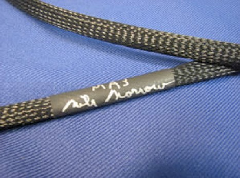Morrow Audio Cables