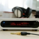 Matrix mini-i Balanced DAC