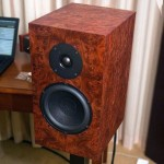 Fritz Carbon 7 Speakers