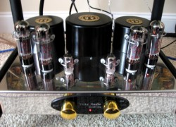 Vista Audio i34 Integrated Tube Amplifier