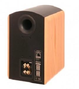 SV Sound MBS-1 Speakers back