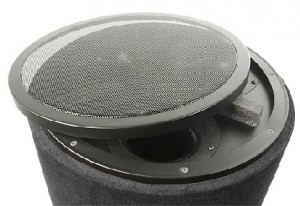 SV Sound PC12-Plus top