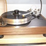 VPI Classic Turntable – Part II