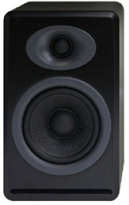 Audioengine P4 Mini-Monitors front