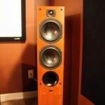 Aperion Audio Intimus 6T Towers