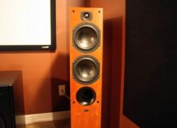 Aperion Audio Intimus 6T Towers