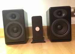 Audioengine P4 Mini-Monitors