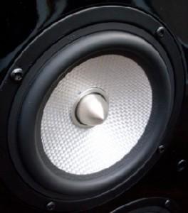 EMP Tek E5Ti Mini-Floorstanding Speaker