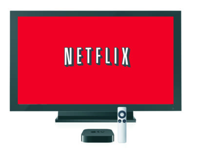 Netflix Watch Instantly Available to Windows Vista Media Center Users