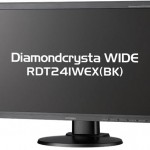 Mitsubishi RDT241WEX LCD Display