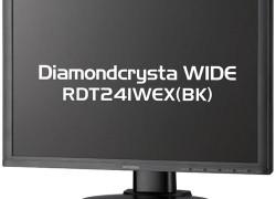 Mitsubishi RDT241WEX LCD Display