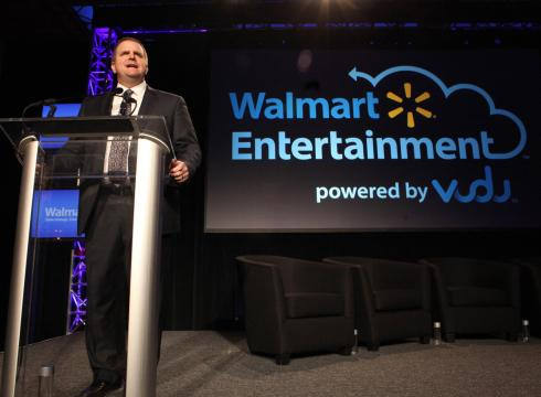 Walmart Launching DVD/Blu-ray to Vudu Conversion Program Tomorrow, April 16th