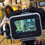 Blackmagic camera is the new filmmakers favorite