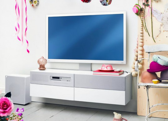 Ikea tv set ikea gets into the tv business television - Mobile hi fi ikea ...