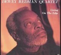 Jazz File: The Elder Redman (Dewey Redman)