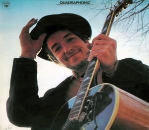 Bob Dylan's Nashville Skyline cover