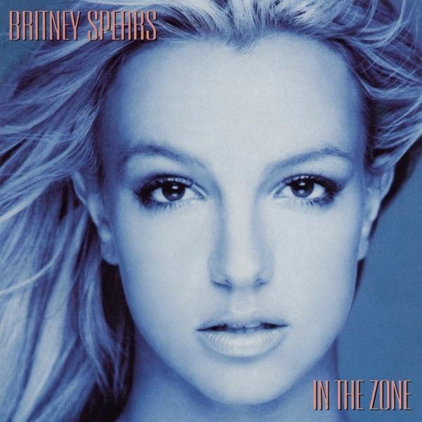 Britney Spears In The Zone For 5.1