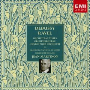 Debussy Ravel: Orchestral Works