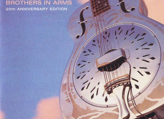 Brothers In Arms 20th Anniversary Edition Released in