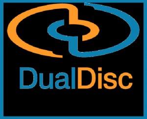 dualdisc logo