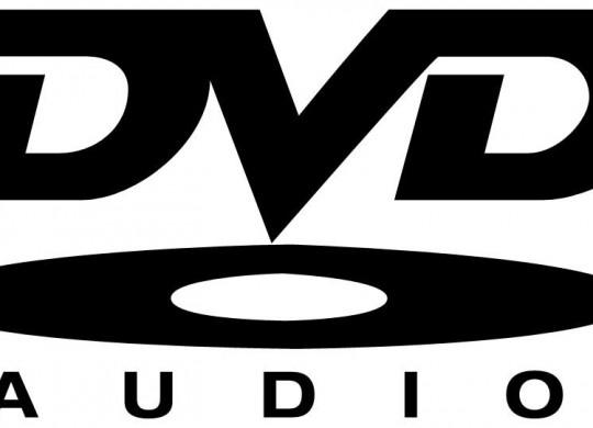 DVD-Audio Labels