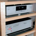 CES: Meitner SACD Transport & DAC to be Shown This Week