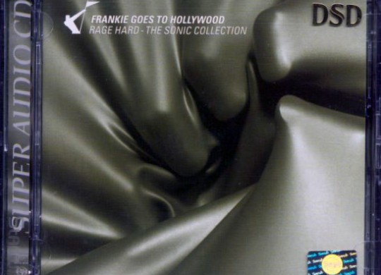 Frankie Goes to Hollywood Returns to Multichannel SACD