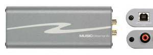 HRT Music Streamer 2+ photo