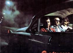 The Hurriganes Roadrunner Rock Album Comes to Market in Super Audio CD Surround Sound