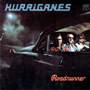 Hurriganes - Roadrunner cover