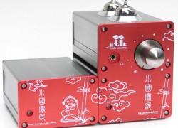 Firestone Little Country 3 – 6922 Heaphone Amplifier/ Pre Amplifier – Whats new vs LC2?