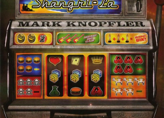 Mark Knopfler's Shangri-La is 2,500th SACD Release