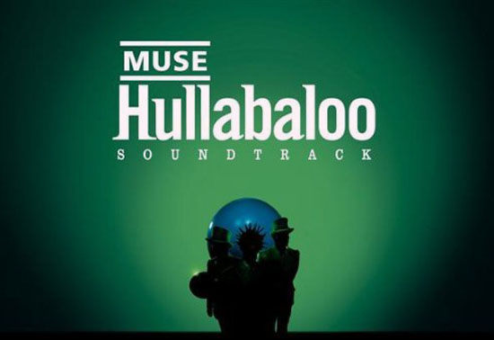 Hullabaloo by Muse