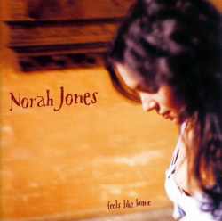 Norah Jones - Feel like home cover