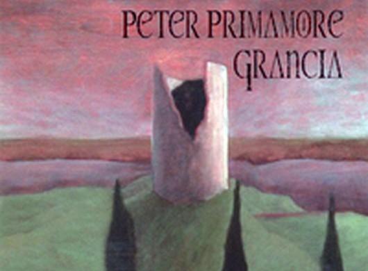Composer Peter Primamore's Grancia Album Released As A Surround Sound Super Audio CD