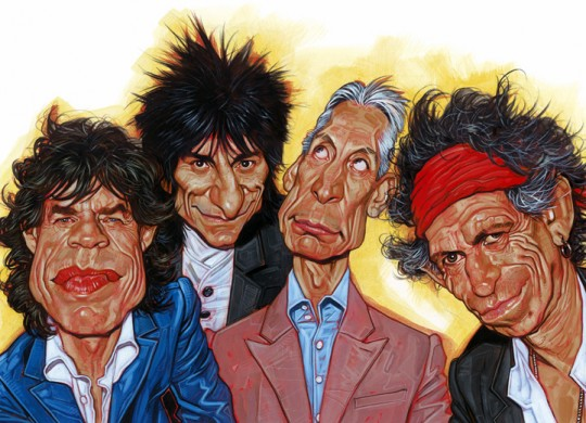 A Guide to the Rolling Stones Remastered SACDs