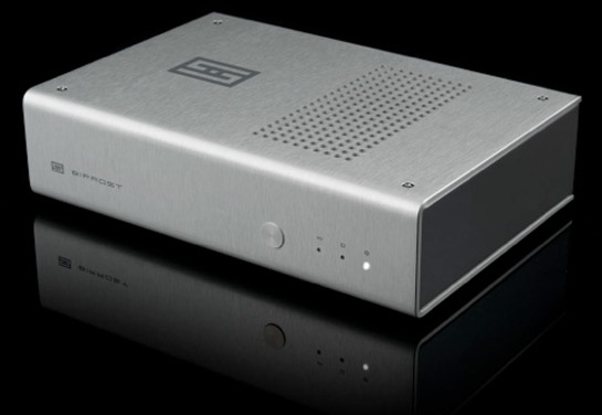 Schiit BiFrost photo