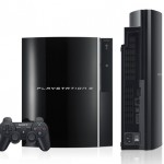 Sony PlayStation 3 Gaming Console Becomes Latest Super Audio CD Playback Option