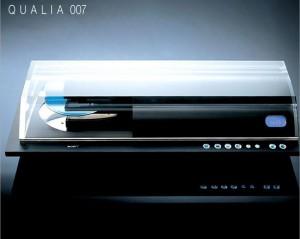 Sony Qualia Model 007