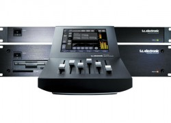 TC Electronic Mastering 6000. Get even more out of the versatile System 6000