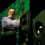 """The History and Future of Surround Sound"" – Tom Holman, TMH Corporation"