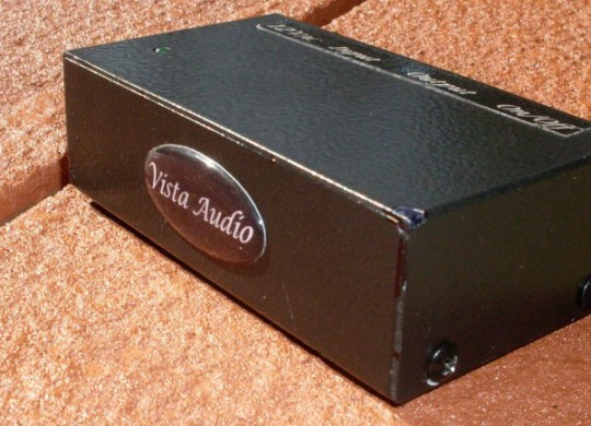 Vista Audio Phono-1