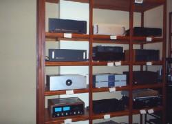 Audio Traning Camp – upgrading my audio system