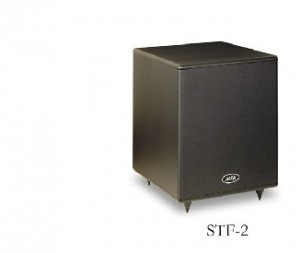 HSU STF-2 Subwoofer review