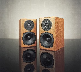 Totem Acoustic MITE Speakers