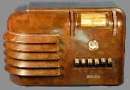 retro receiver