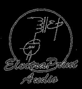 EPA emblem. Electra-Print logo